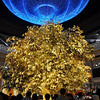 Prosperity Tree - Wynn Macau :